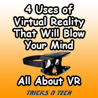 Virtual Reality - VR Box - VR Headset