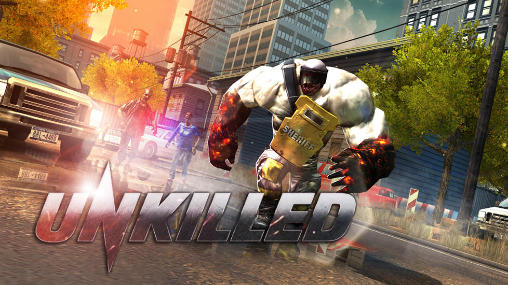 Unkilled Best Android Game