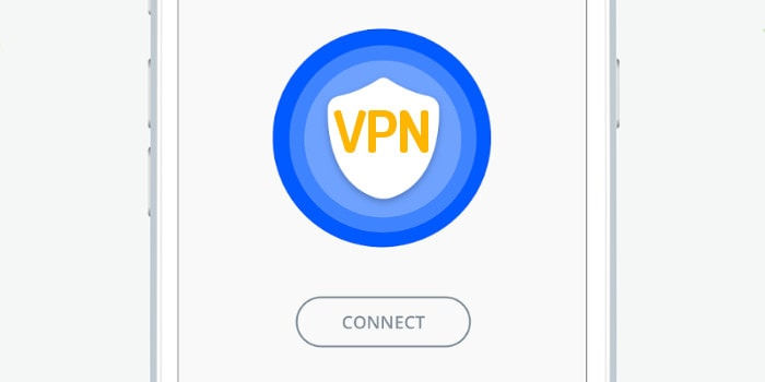 vpn unknown features