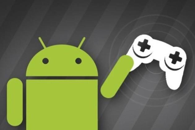 hidden games in android