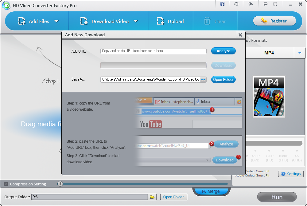 How To Download Online Video-Audio