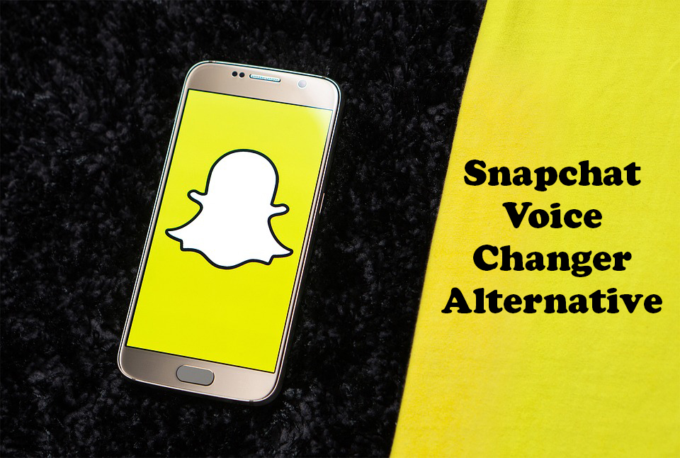 Snapchat Voice Changer Alternative