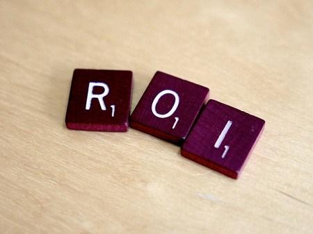 ROI - Return Of Investment