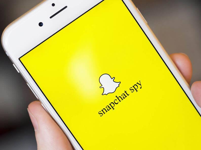 Snapchat Spy