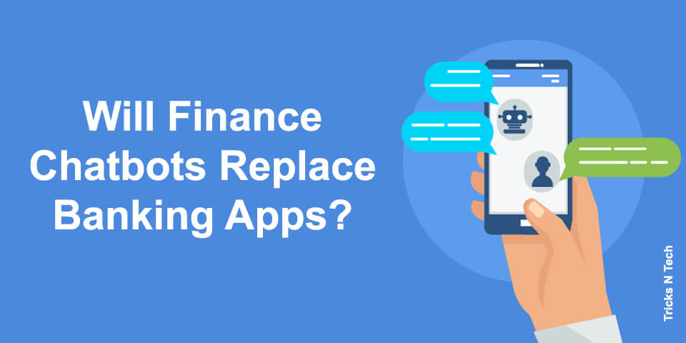 Finance Chatbots