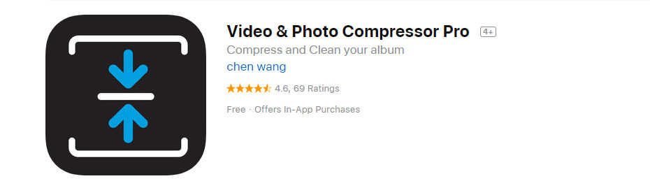 Video & Photo Compressor Pro