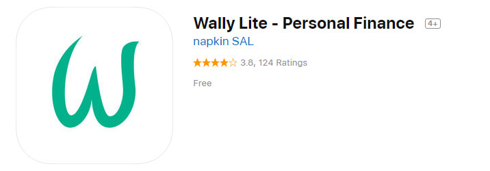 Wally Personal Finance
