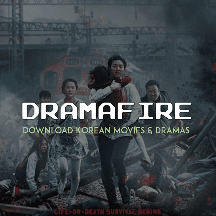 dramafire korean drama movie