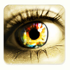 change eye color app