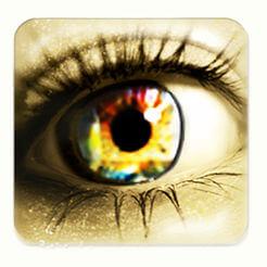 change eye color app