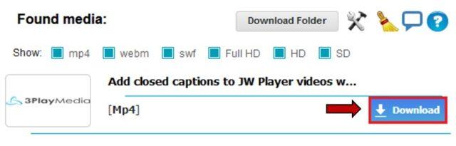 jwplayer ダウンロード