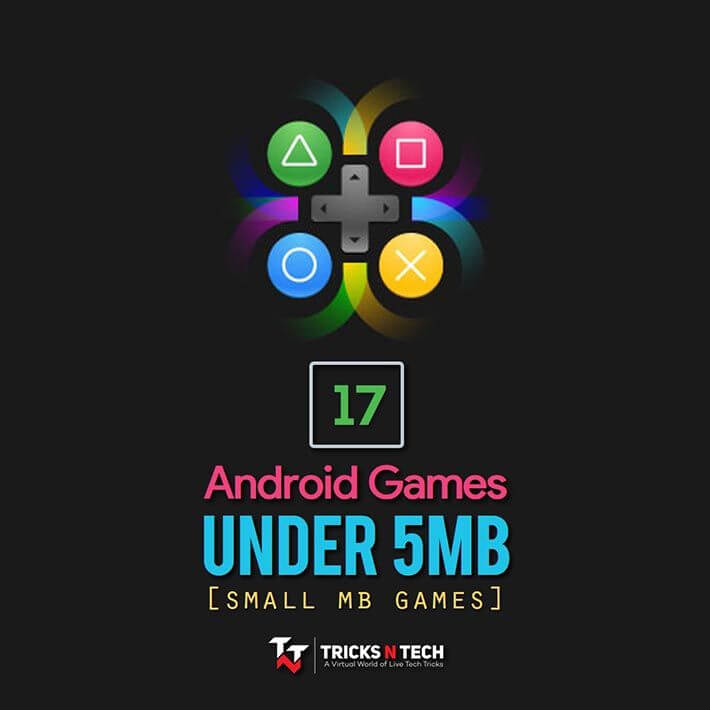 android games under 5mb
