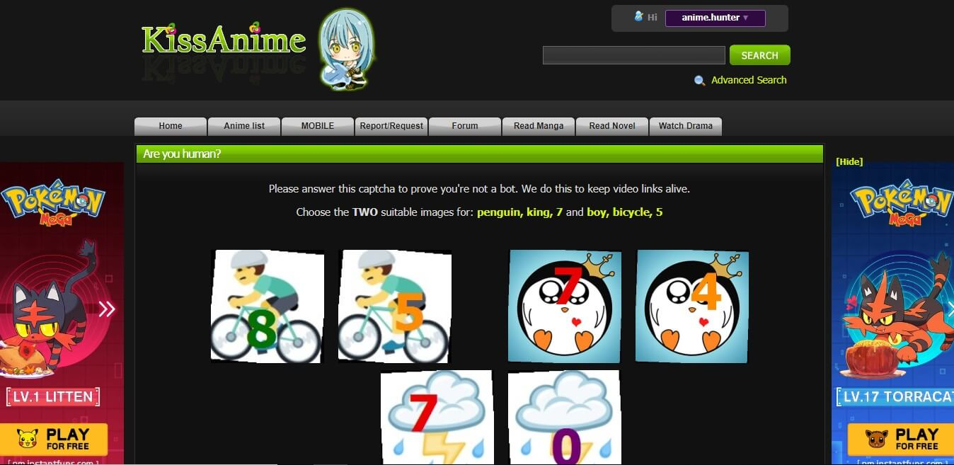 How to Download Anime From KissAnime on Mobile & PC - Tricks