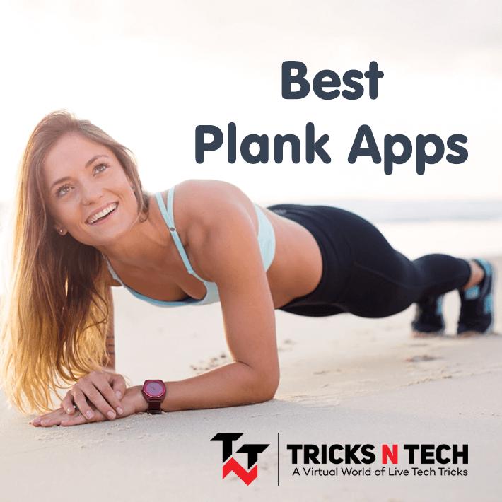 Best Plank Apps
