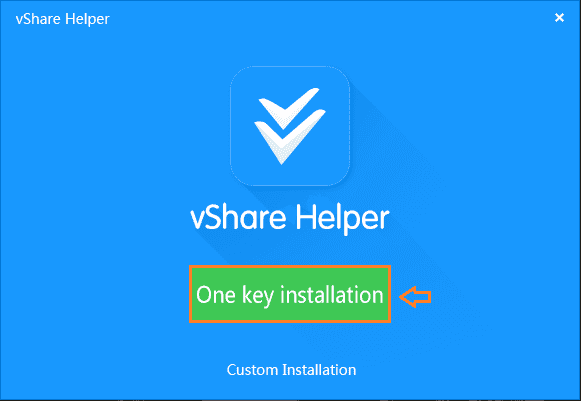 download vshare for ios