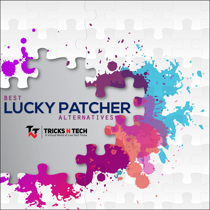 lucky patcher alternatives
