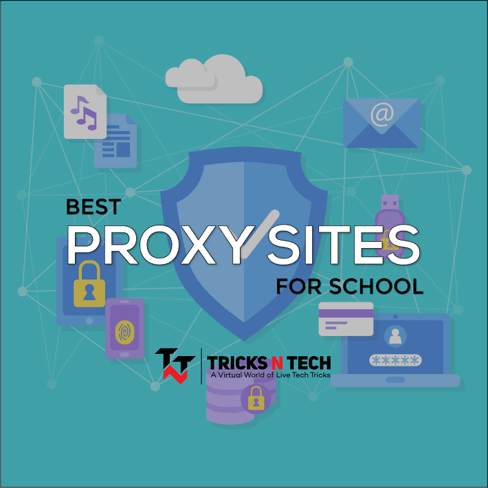 proxy sites for school
