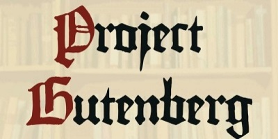 gutenberg ebooks