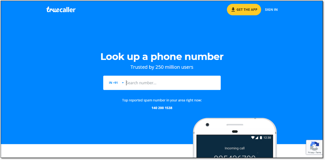 truecaller name change from computer