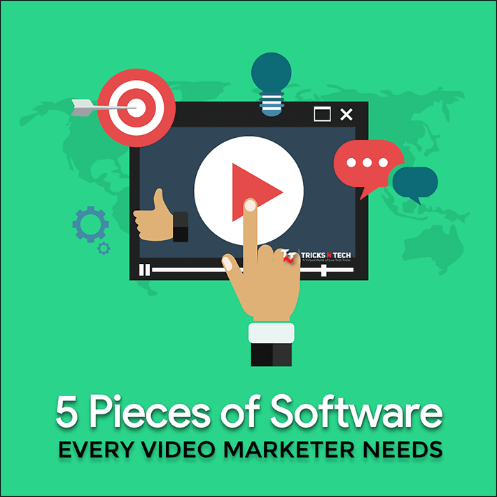 video maker software