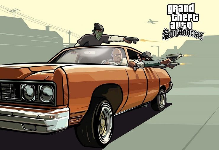 GTA V highly compressed
