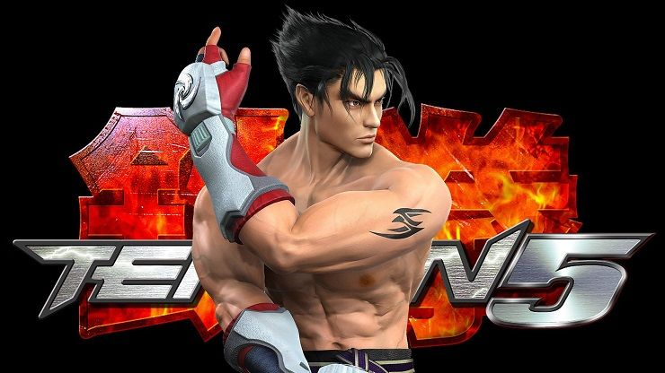 Tekken highly compressed android