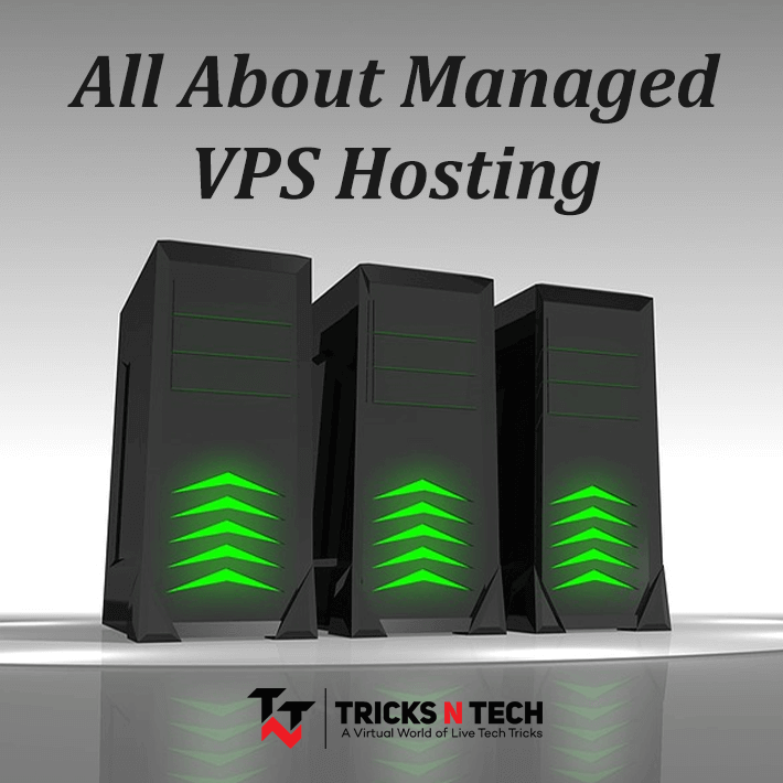 All About Managed VPS Hosting