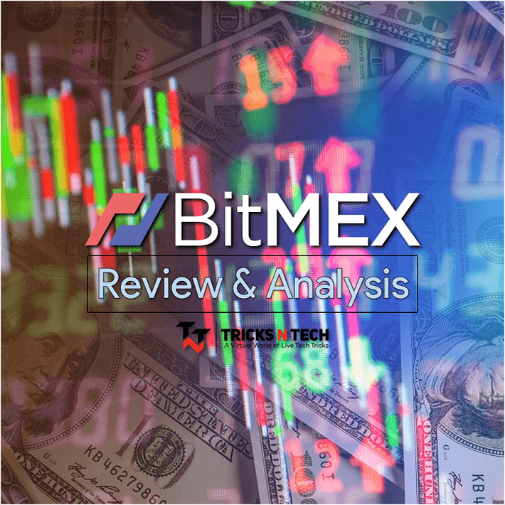 Bitmex Review & Analysis