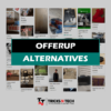 OfferUp Alternatives